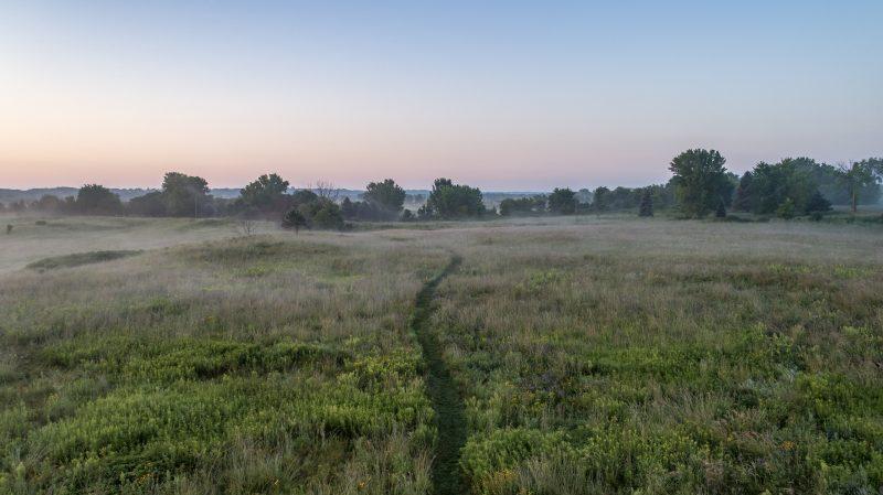 Kasota Prairie