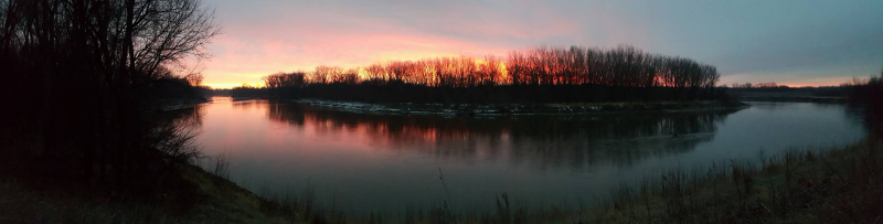 7 Mile Riverbend