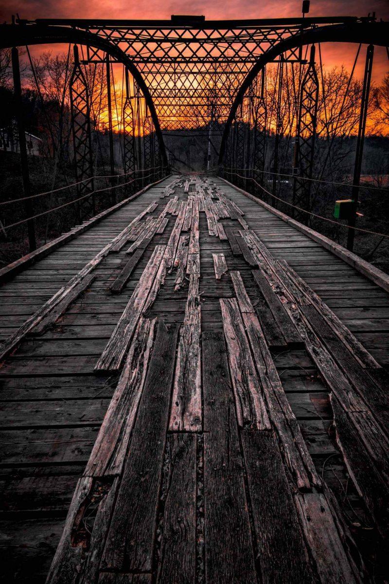 Kerns Bridge