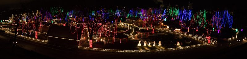 Kiwanis Lights