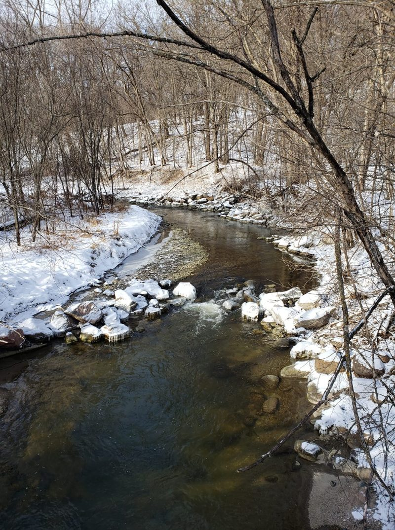 Seven Mile Creek