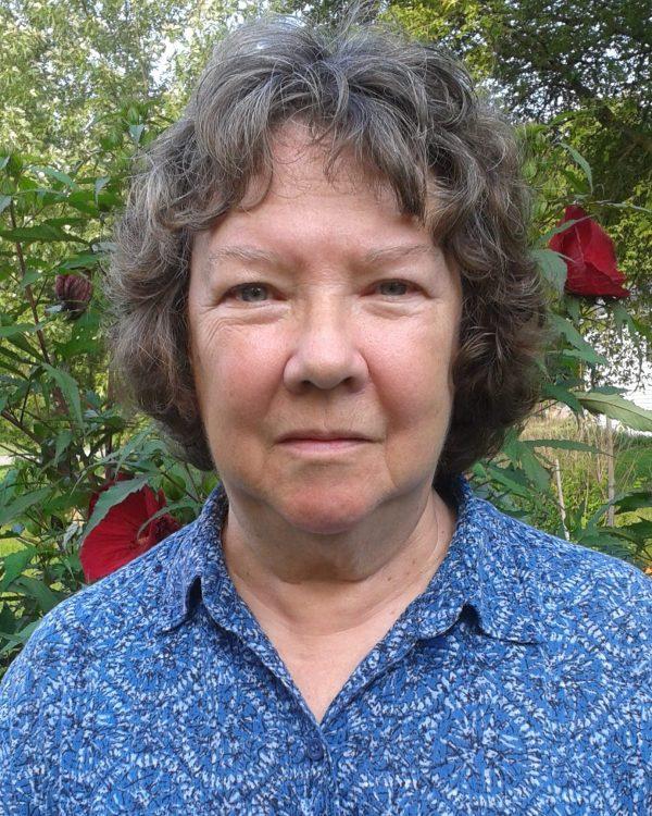 Jane Dow Portrait